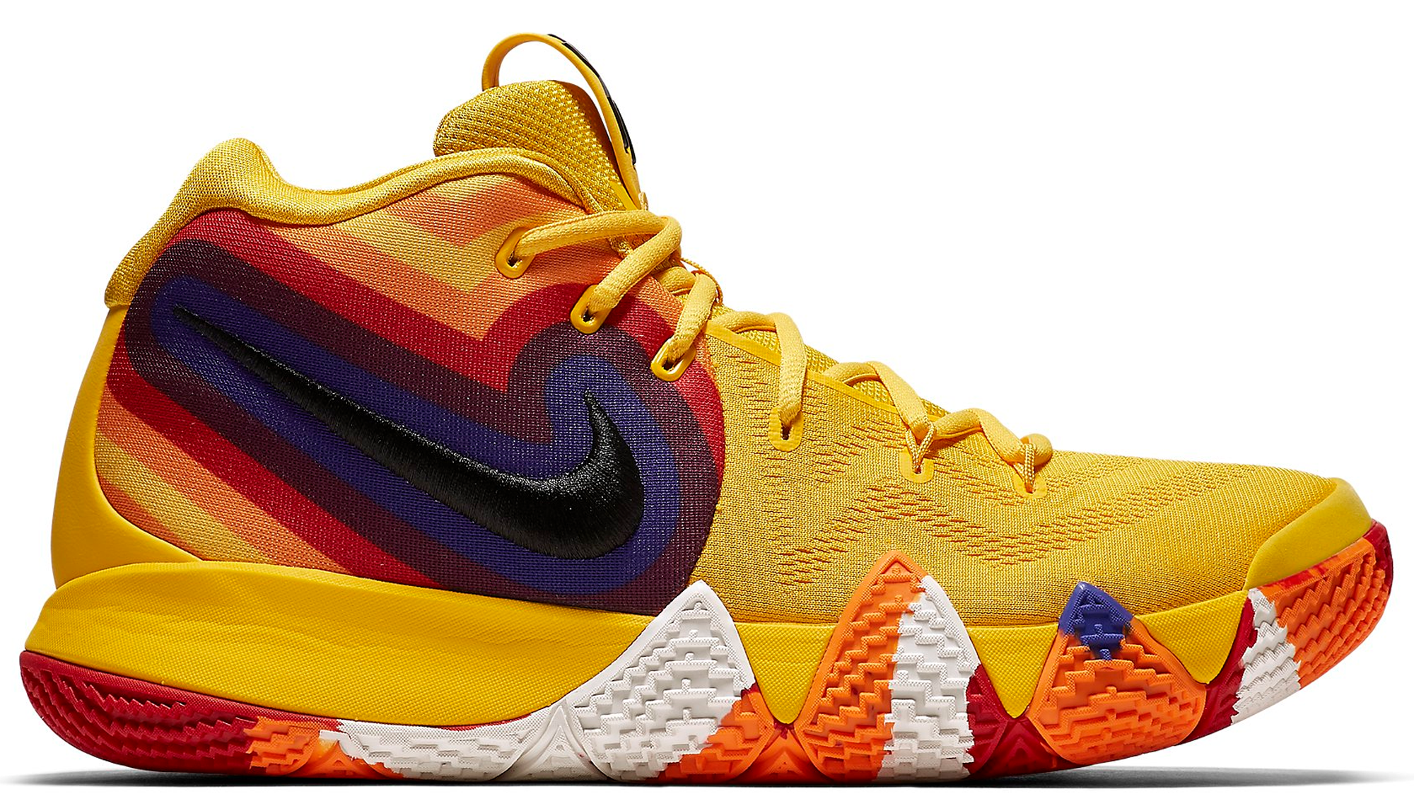 Kyrie 4 70s (Decades Pack)