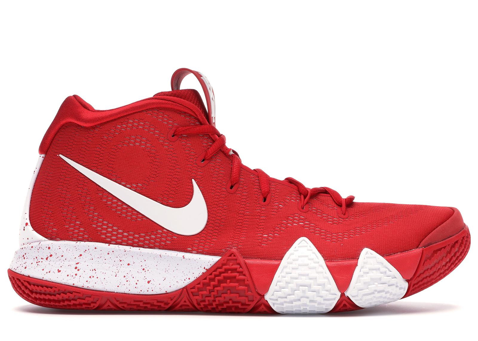 Nike Kyrie 4 University Red - AV2296-600