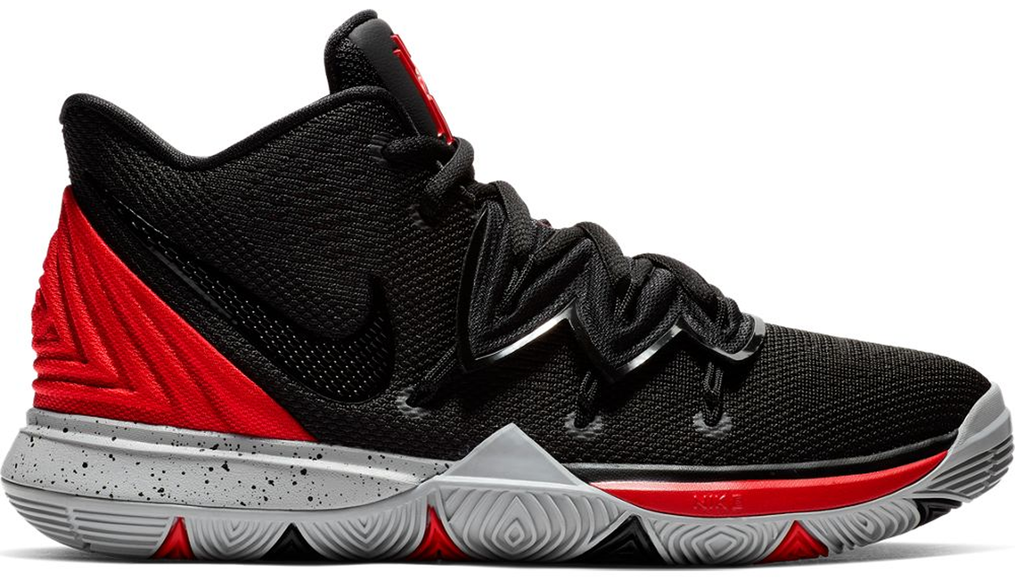 Kyrie 5 Bred (GS)
