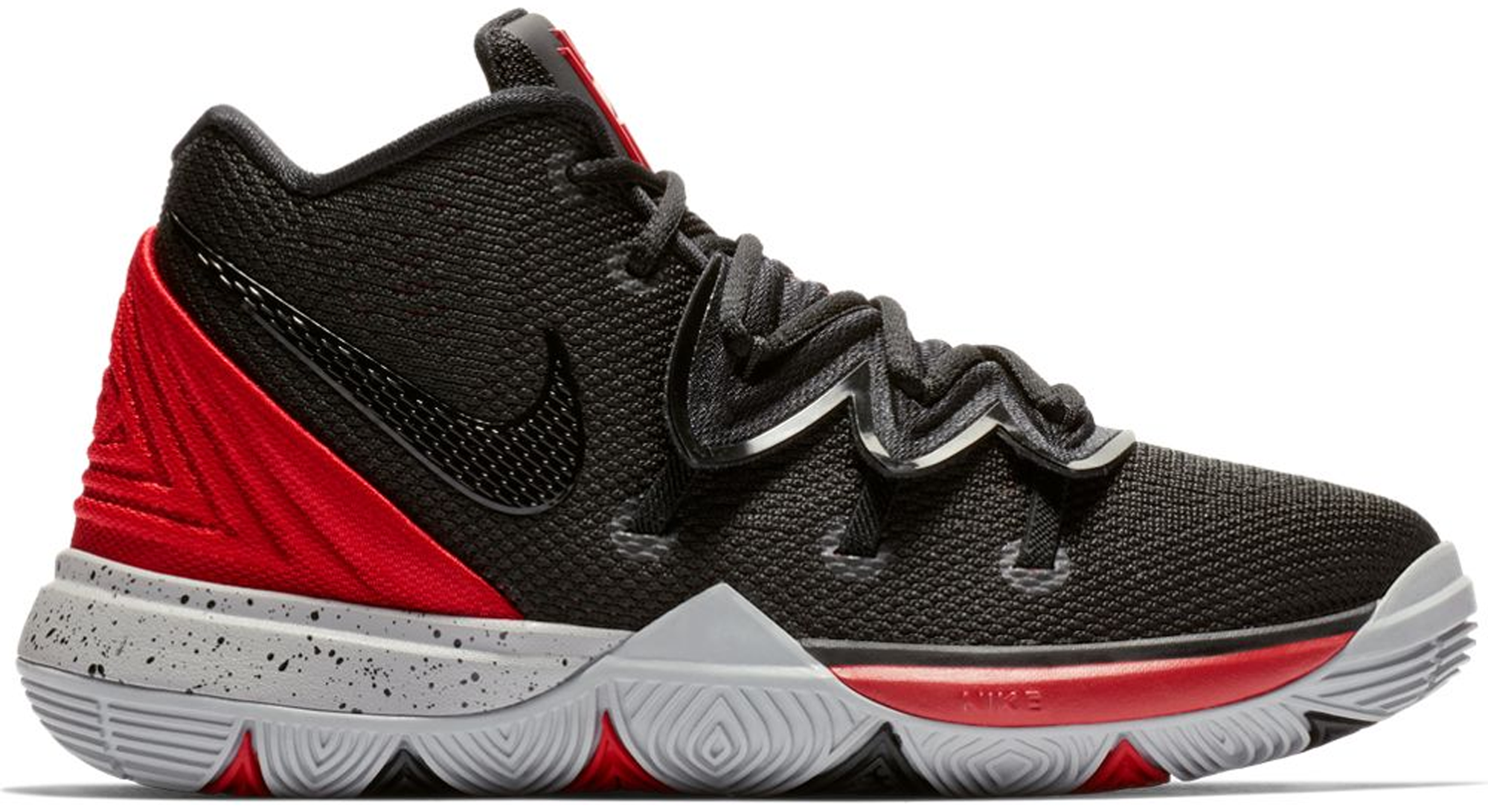 Kyrie 5 Bred (PS)