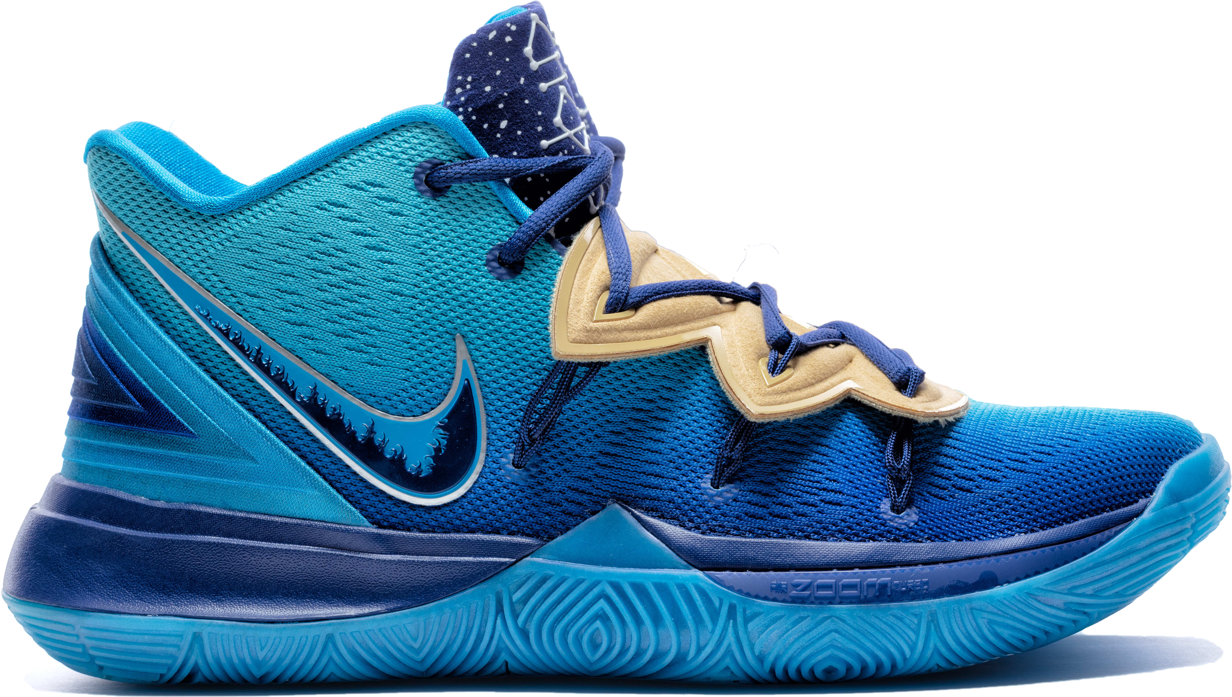 Nike Kyrie 5 Concepts Orions Belt
