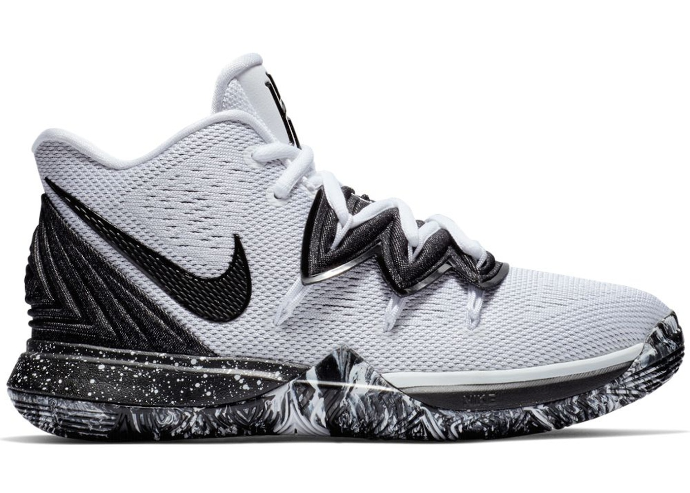 outlet store 3129f 308e6 Kyrie 5 Cookies   Cream (GS)