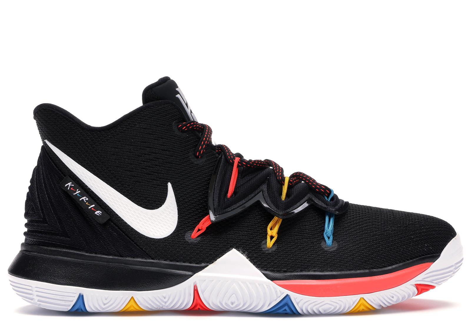 Nike Kyrie 5 Friends (GS) - AQ2456-006