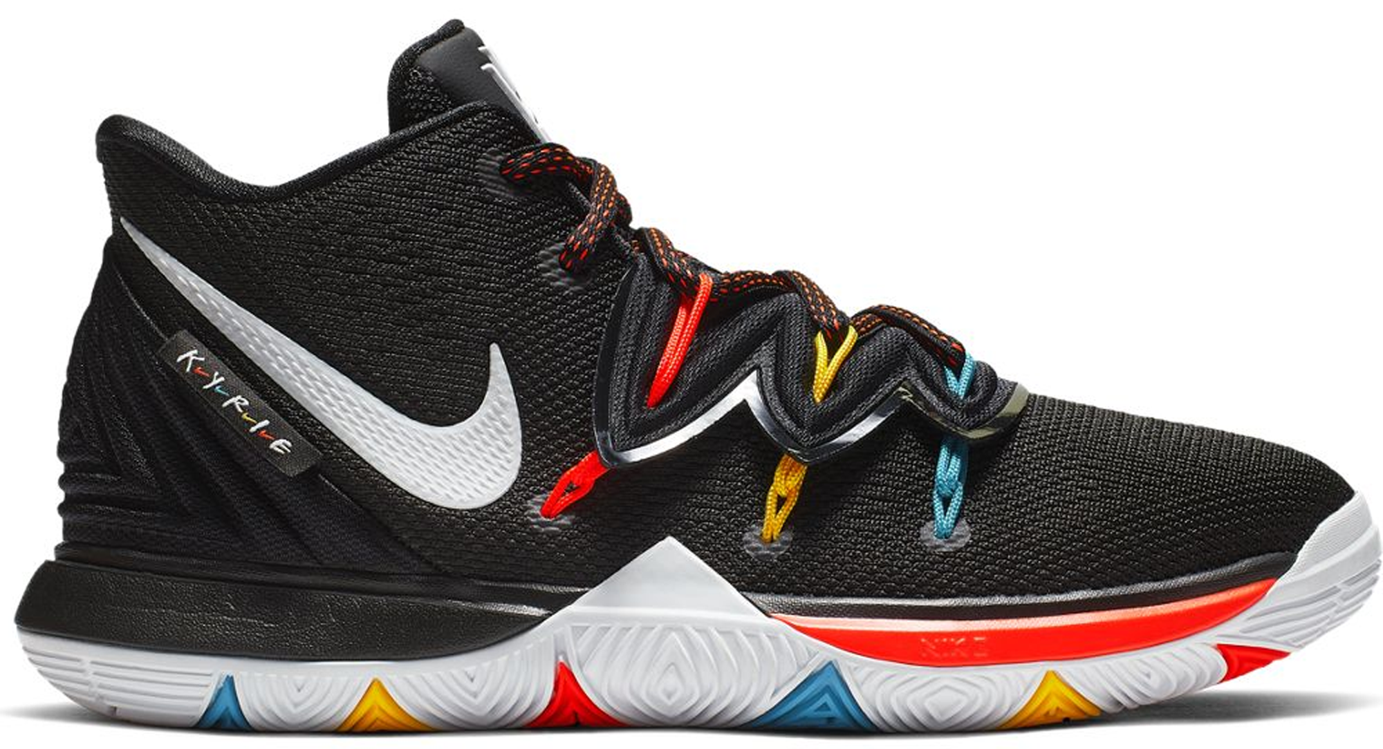 Kyrie 5 Friends (GS)