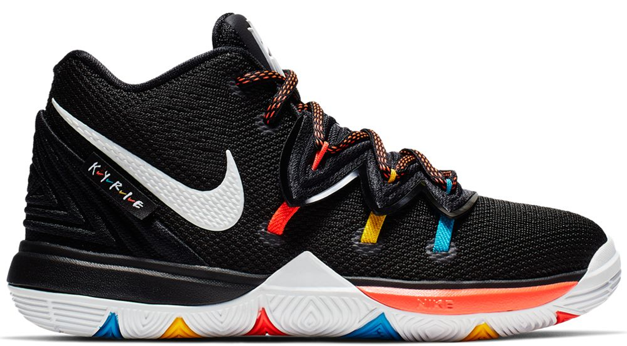 Kyrie 5 Friends (PS)