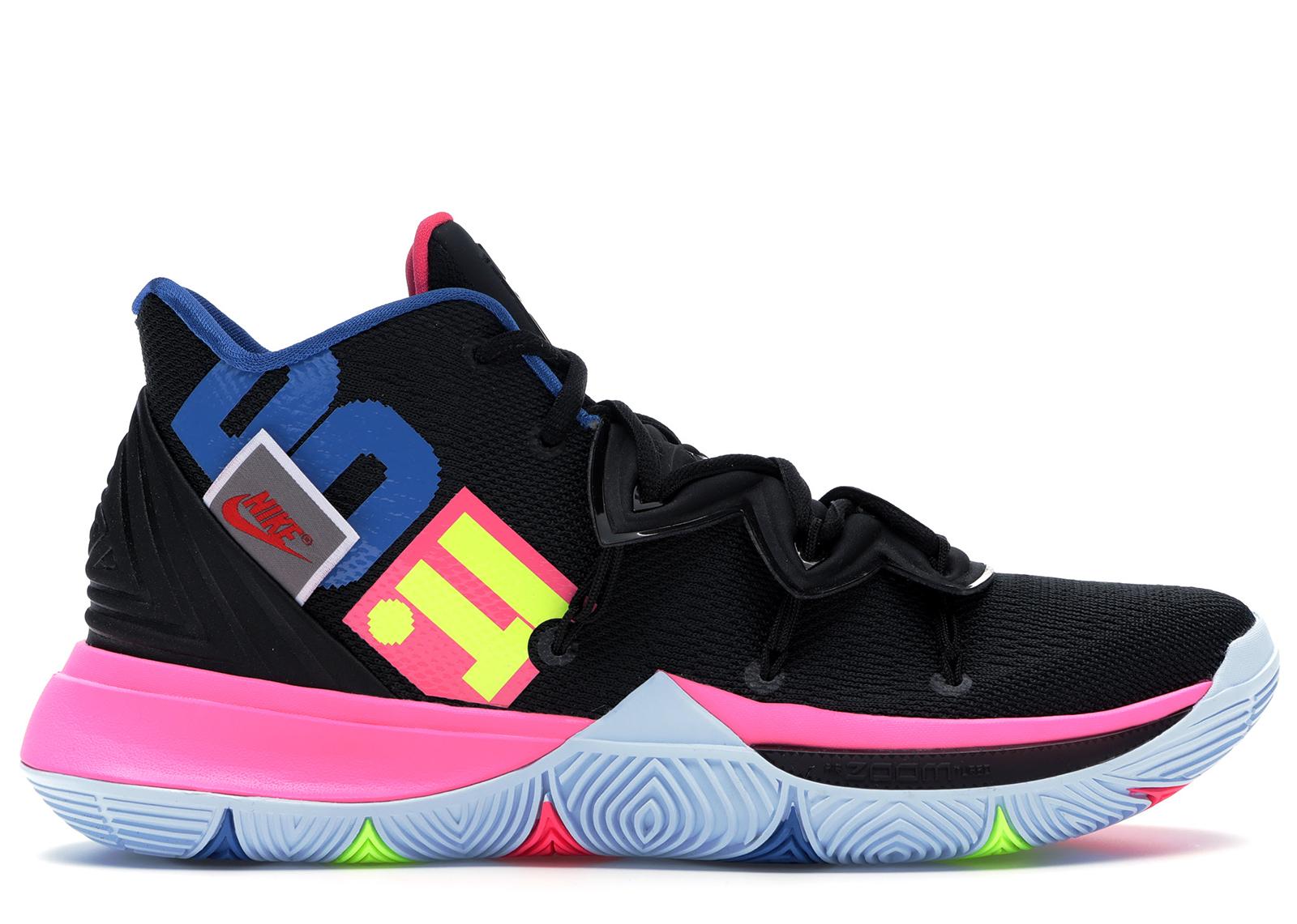 Nike Kyrie 5 Just Do It - AO2918-003