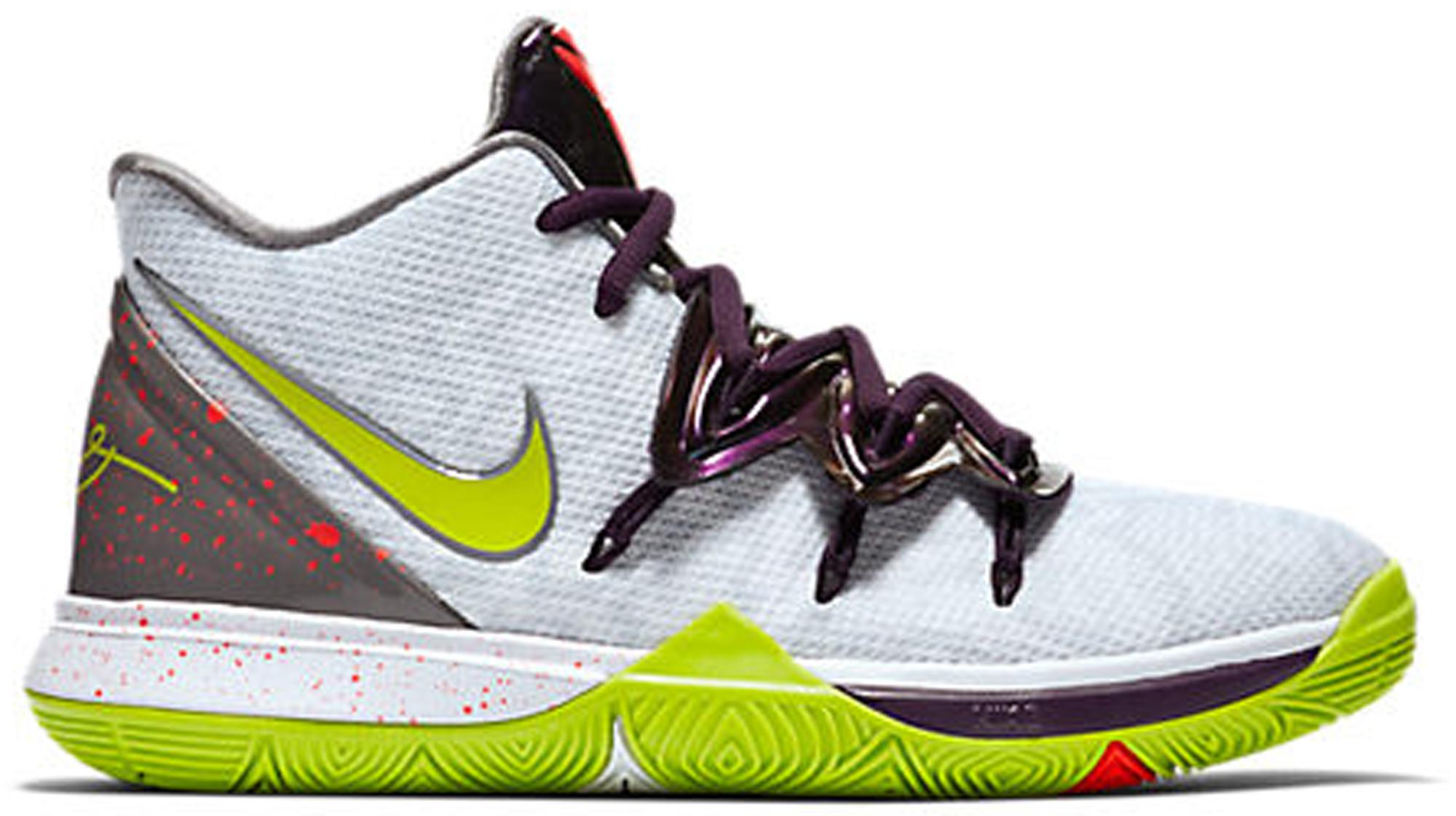 Nike Kyrie 5 Mamba Mentality (GS