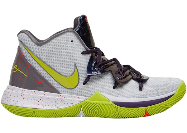 cheap for discount 5f2ae 37922 Kyrie 5 Mamba Mentality