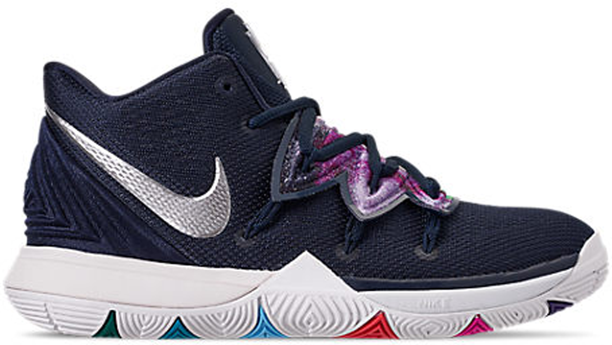 Kyrie 5 Multi-Color (PS)
