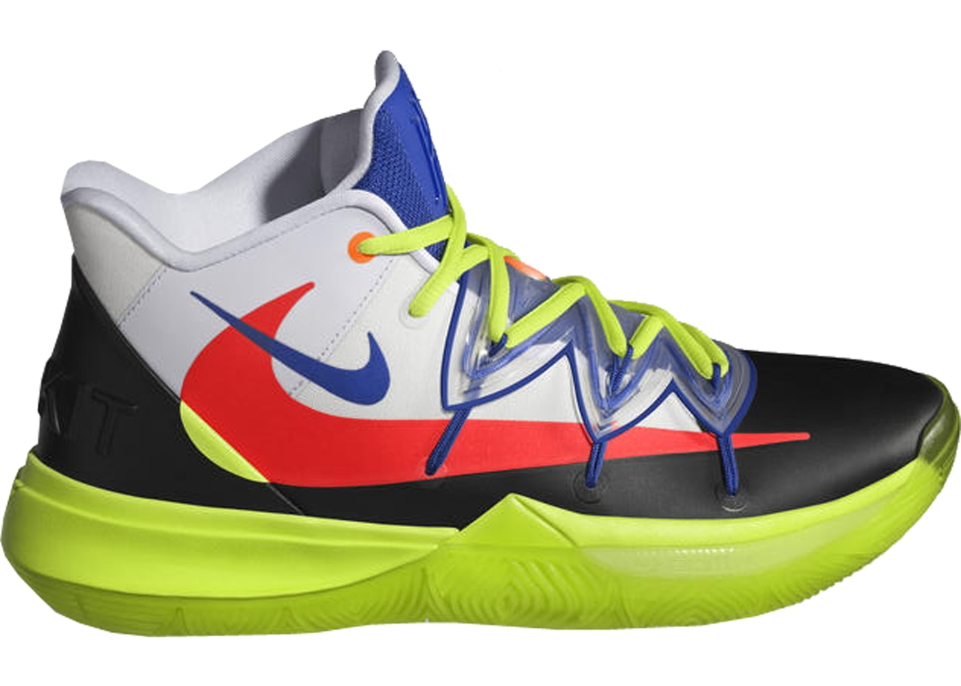 5b549de5cc60 Kyrie 5 Rokit • Buy or Sell right here on StockX today