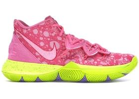Nike Kyrie 5 Spongebob Patrick