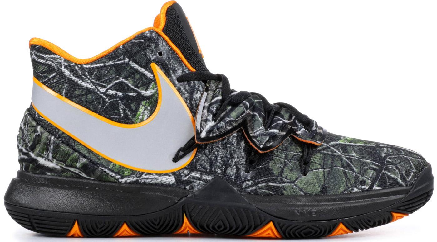 Nike Kyrie 5 Taco (GS) - AQ2456-902