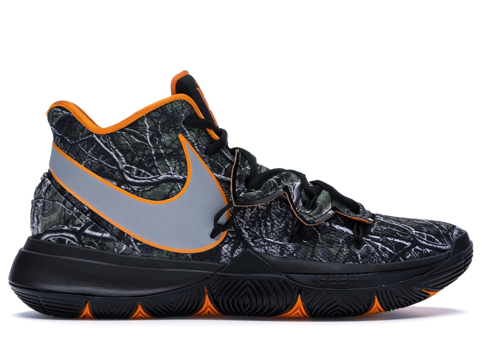 Nike Kyrie 5 Taco PE - AO2918-902