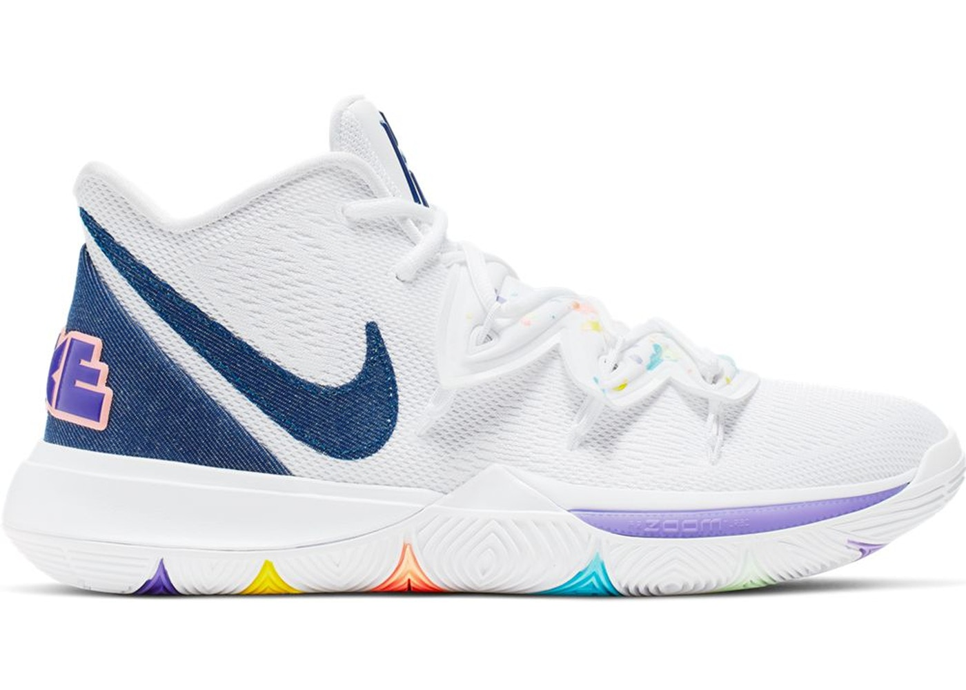 reputable site 867e0 01075 Buy Nike Basketball Kyrie Shoes & Deadstock Sneakers