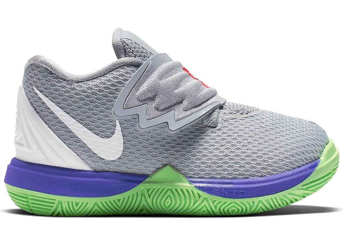 ea538804222 Nike Basketball Kyrie Shoes - Release Date