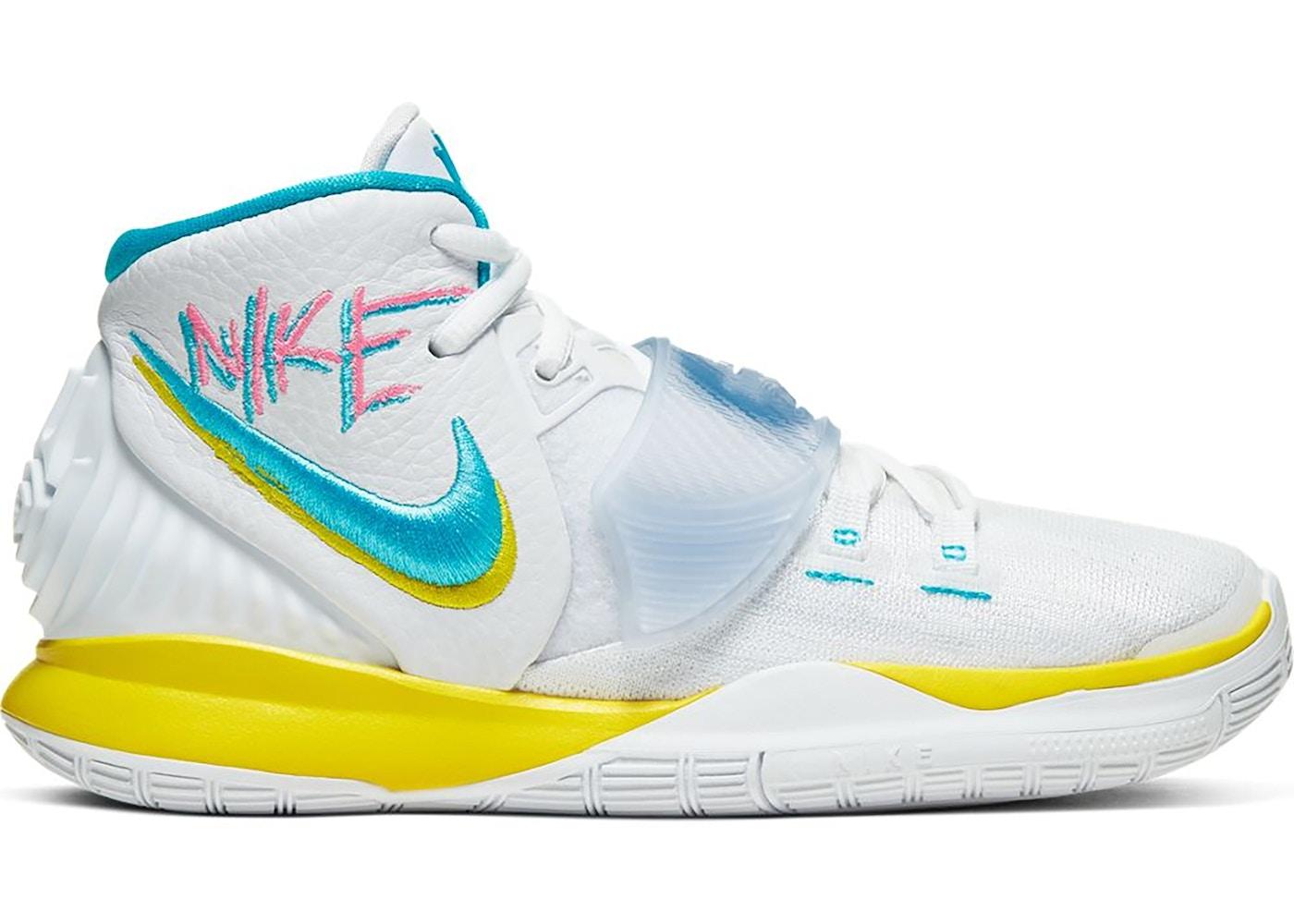 Nike Kyrie 6 90s (GS)