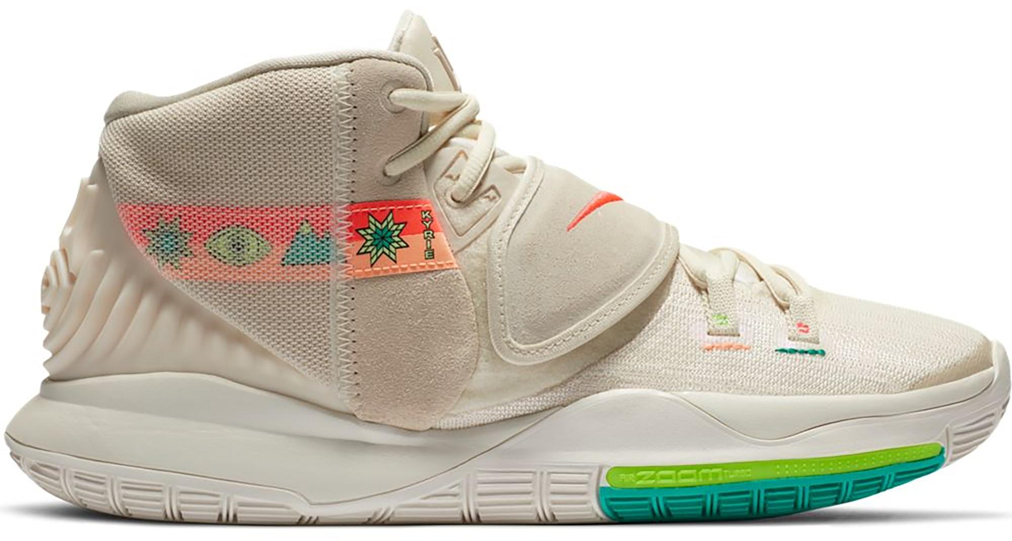 Nike Kyrie 6 N7 (2020) - CW1785-200