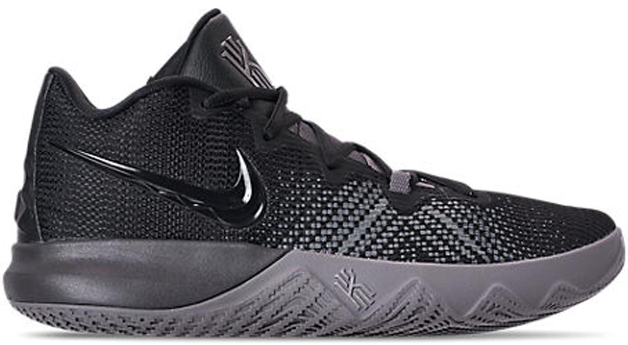 Nike Kyrie Flytrap Black Gunsmoke