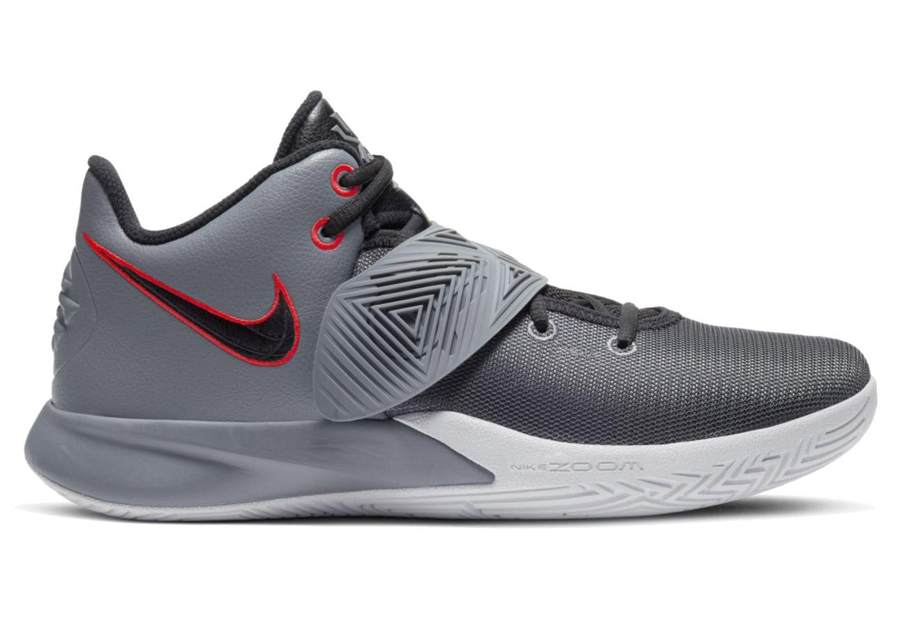 Nike Kyrie Flytrap III Cool Grey