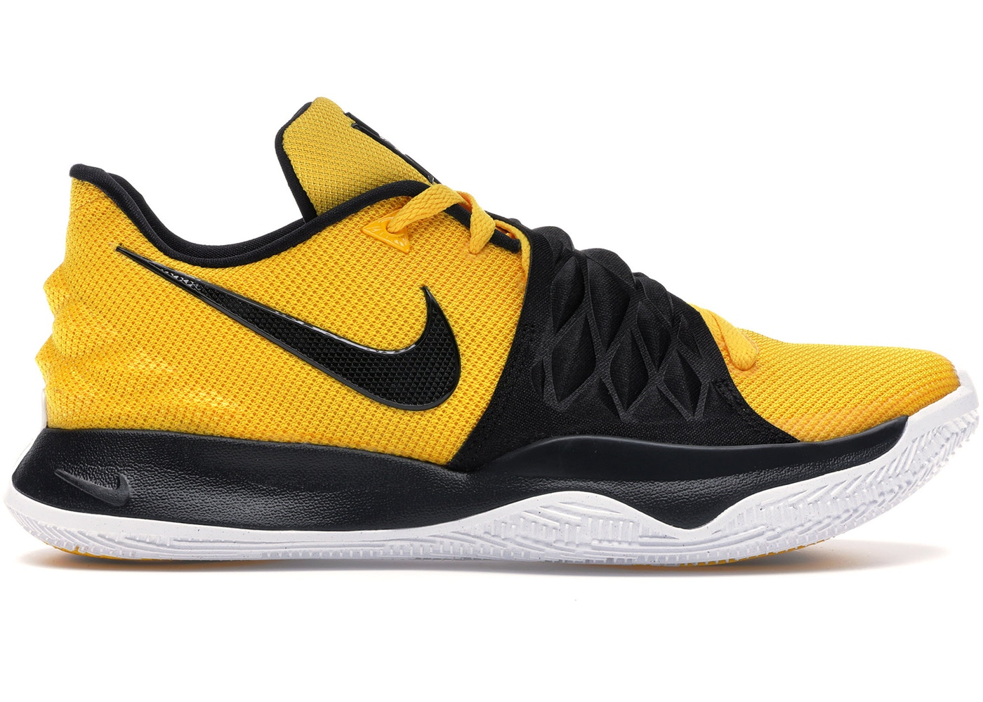pretty nice 857d5 d6ff6 Kyrie Low 1 Amarillo