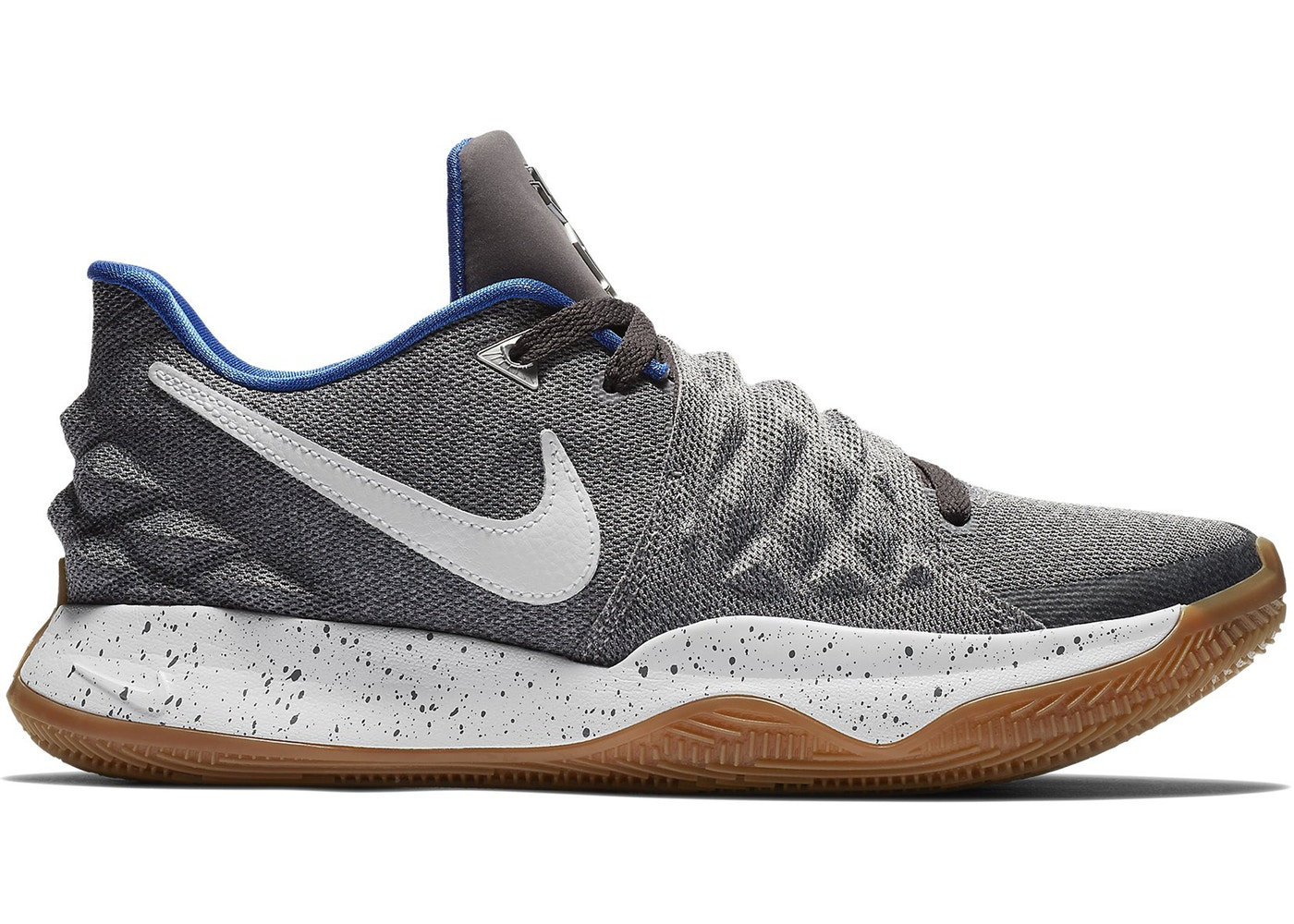 timeless design e8a79 94a96 Kyrie Low 1 Uncle Drew