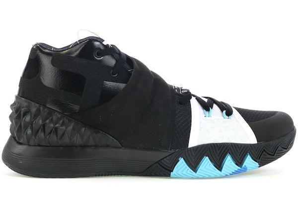 b129b45afca579 Nike Basketball Kyrie Shoes - Volatility