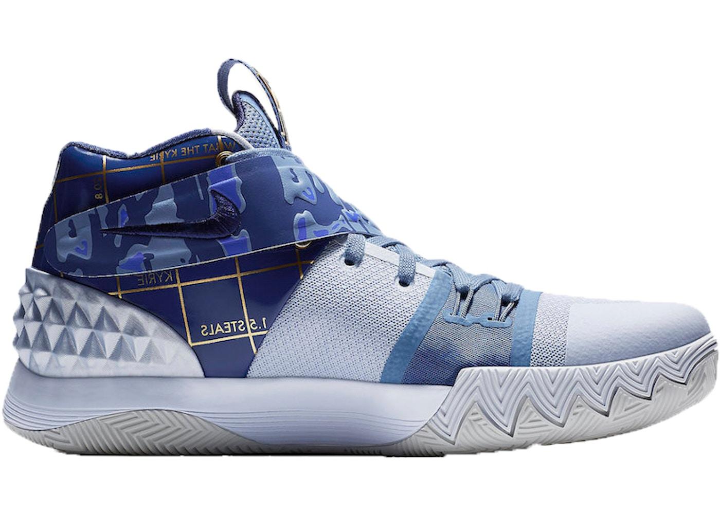 7a188b06e38a ... Nike Kyrie S1 Hybrid BlueGold ...