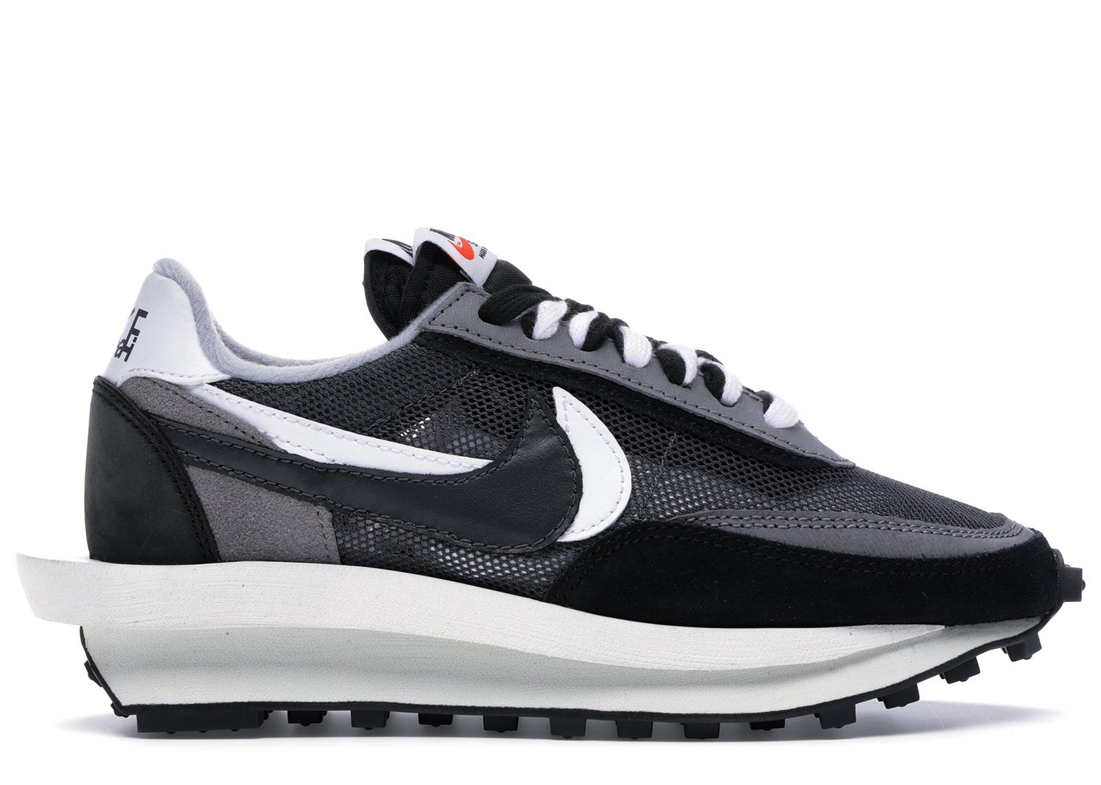 Nike LD Waffle sacai Black - BV0073-001
