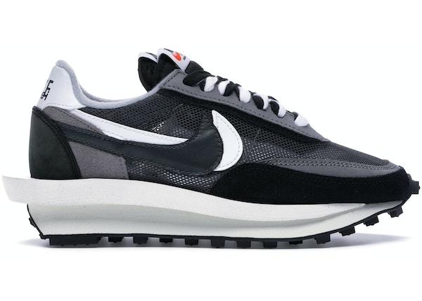 Nike LD Waffle Sacai Black