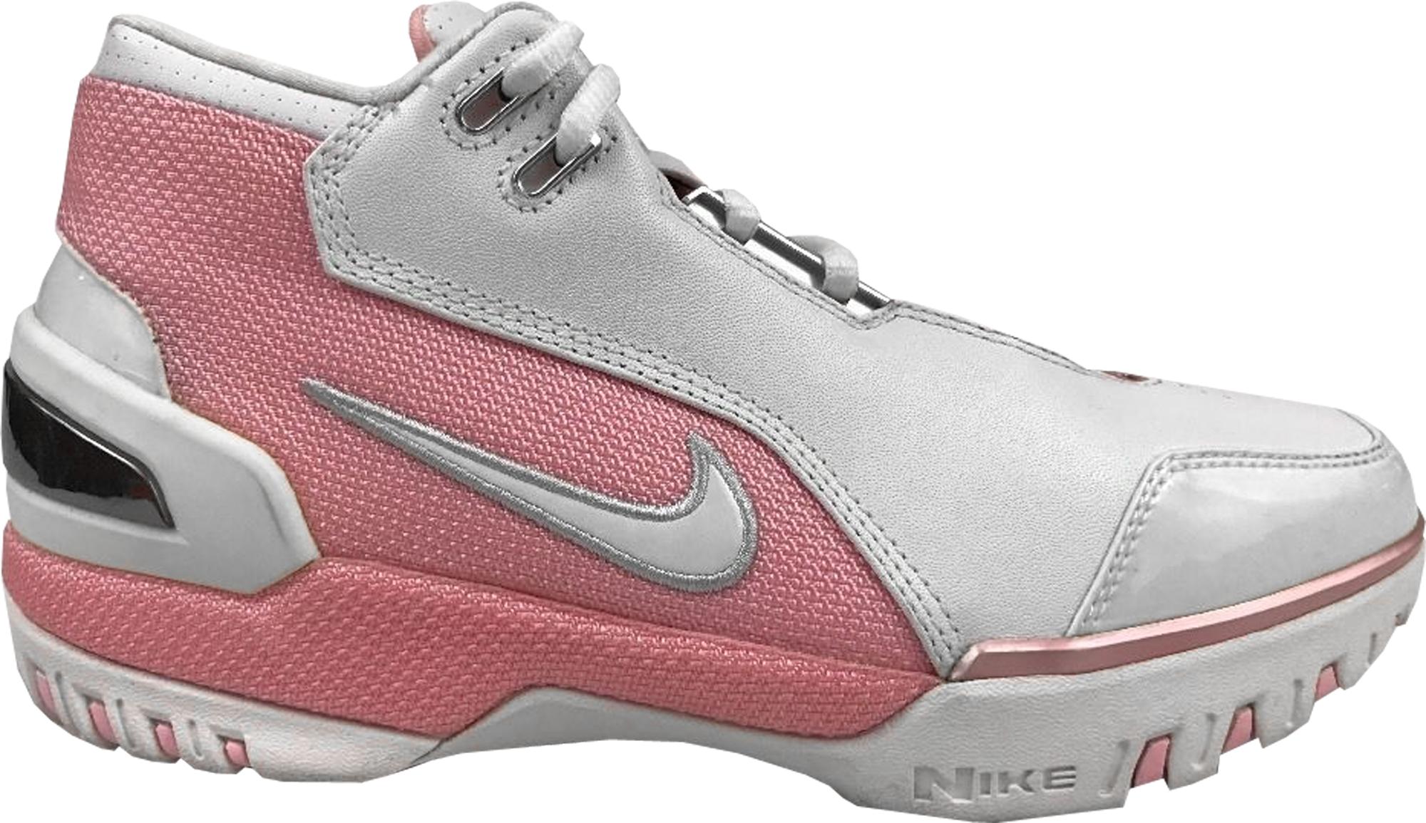 Nike Air Zoom Generation Gloria (Pink