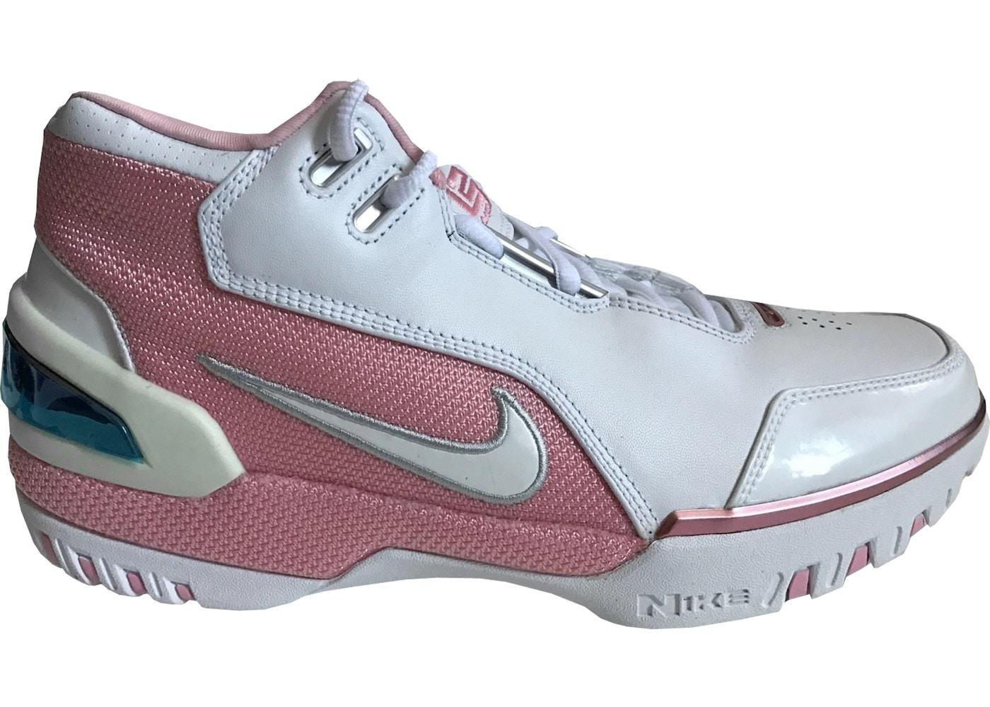 19e7074e5 Buy Nike LeBron 1 Shoes   Deadstock Sneakers