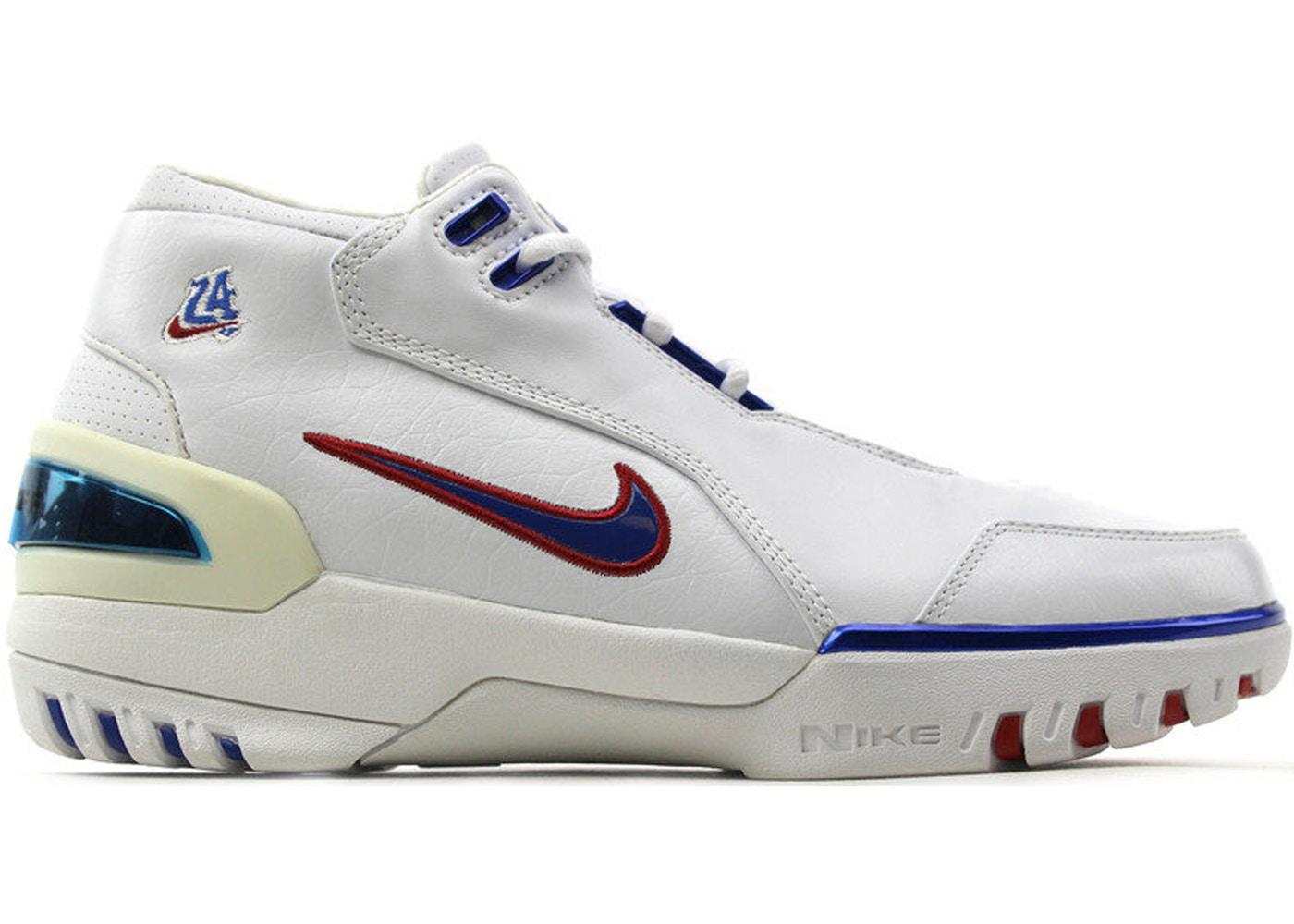 32b738e5a472 Buy Nike LeBron 1 Shoes   Deadstock Sneakers