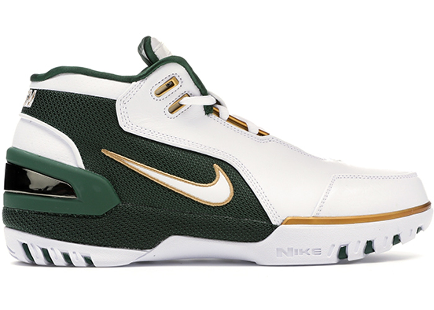 new style 5ad48 0f2e0 Air Zoom Generation SVSM Retro - AO2367-100
