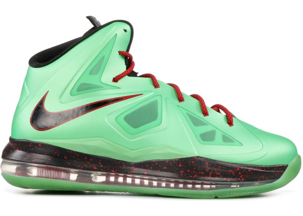 ad7993be310 Buy Nike LeBron 10 Shoes   Deadstock Sneakers