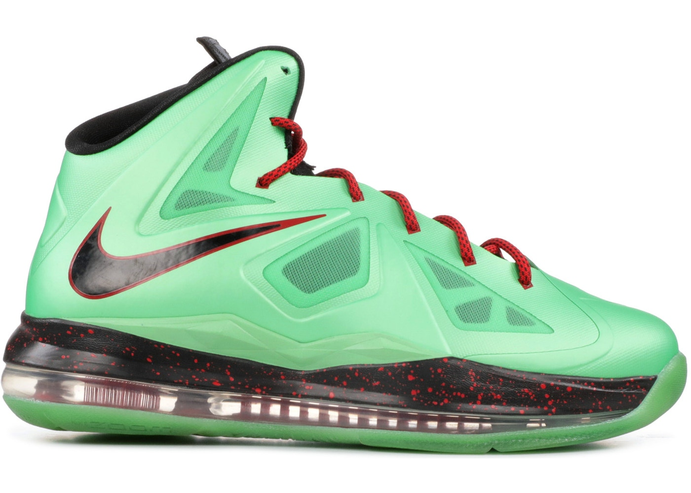 competitive price 94336 630f4 Buy Nike LeBron 10 Shoes   Deadstock Sneakers