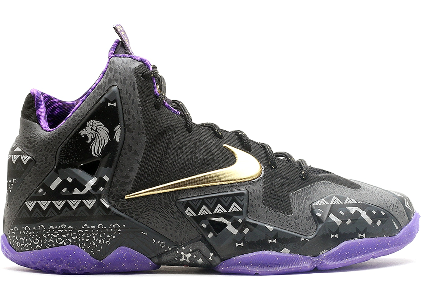Are depressed That loop  Nike LeBron 11 Black History Month (GS) - 621712-005