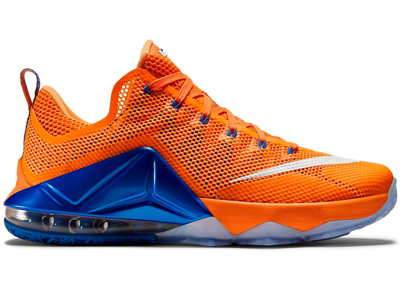 eae520349f8e Sell. or Ask. Size  11.5. View All Bids. LeBron 12 Low Cavs Classic