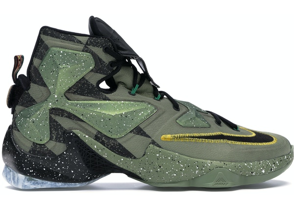 info for d8093 a4e30 LeBron 13 All-Star (2016)