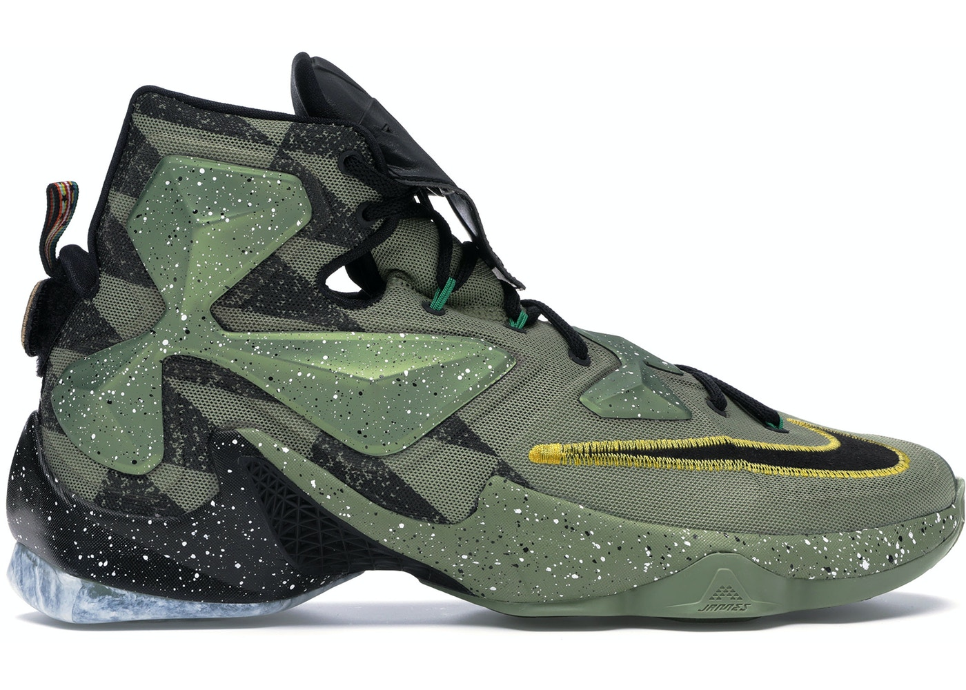 e50d6f9b0347 HypeAnalyzer · LeBron 13 All-Star (2016)