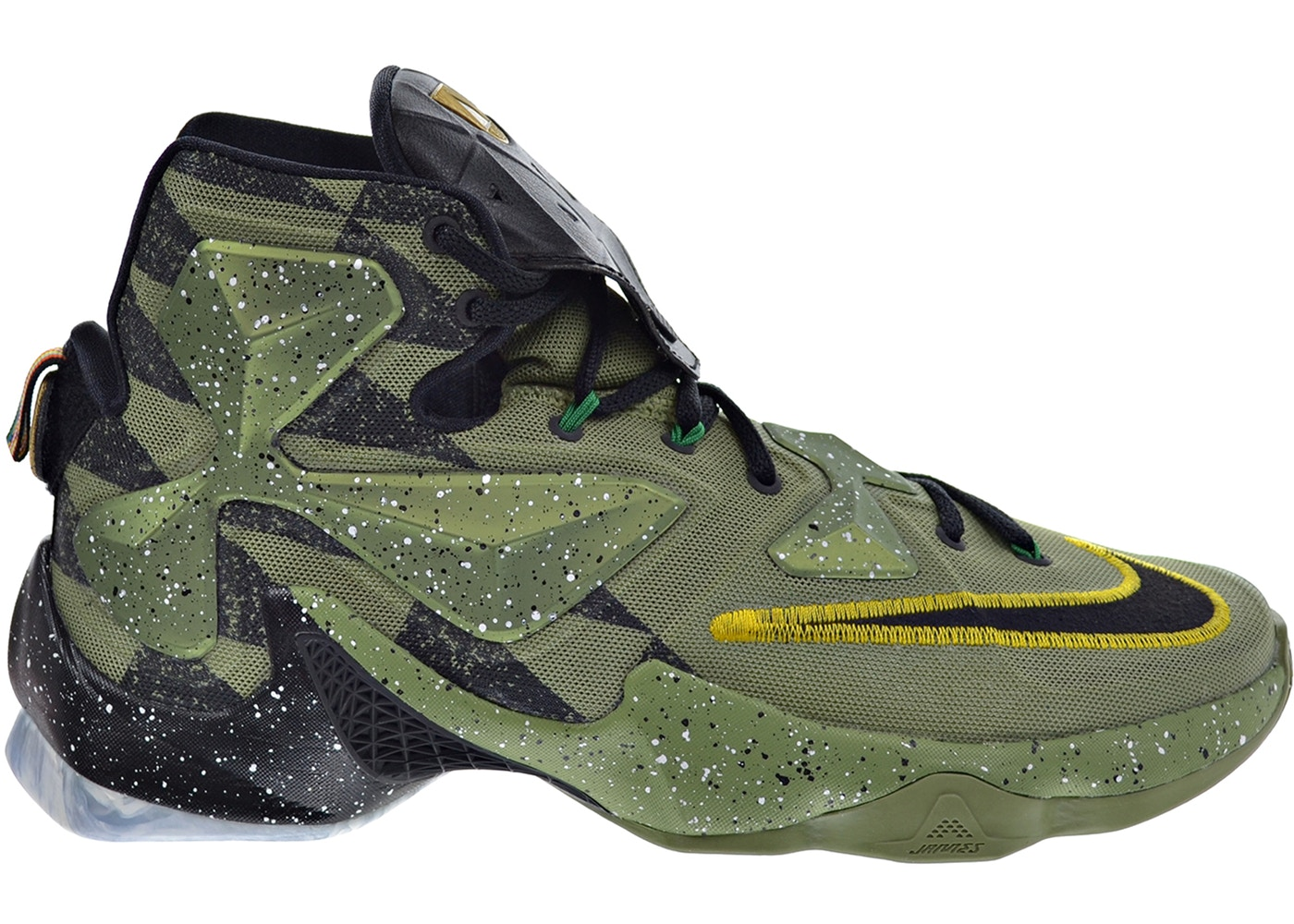 new product c26d8 fc836 lebron 13 all star