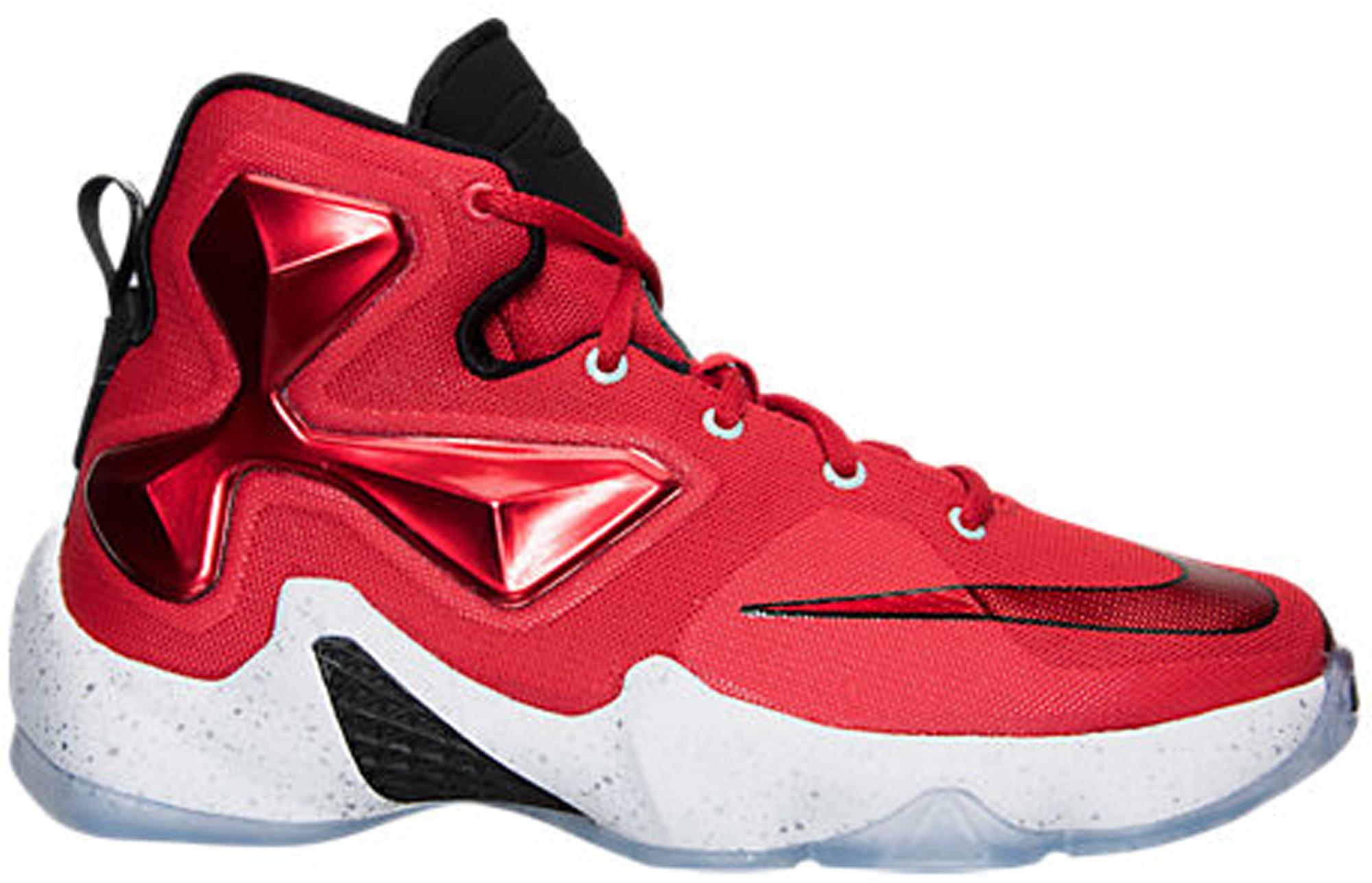 Nike LeBron 13 Away (GS) - 808709-610