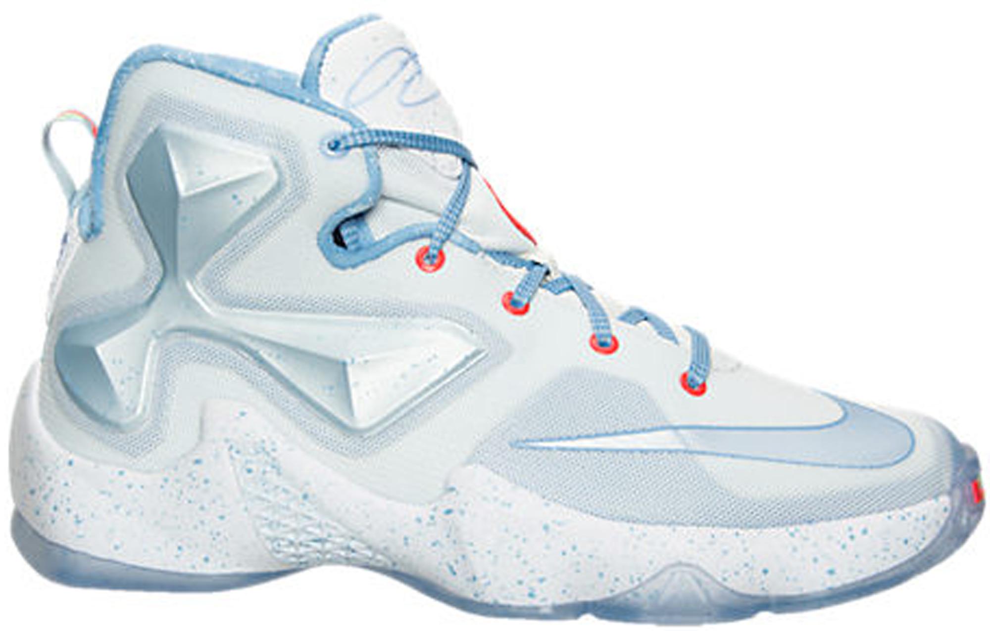 Nike LeBron 13 Christmas (GS) - 824502-144