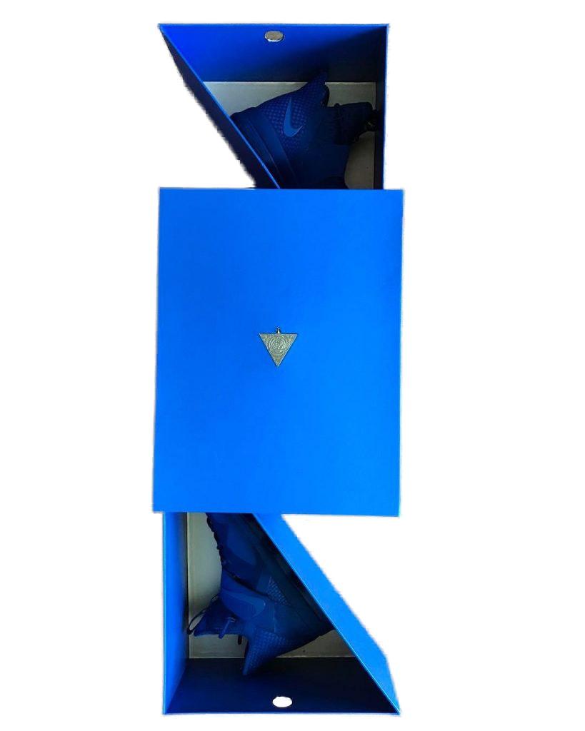 LeBron 14 Agimat (Special Box)