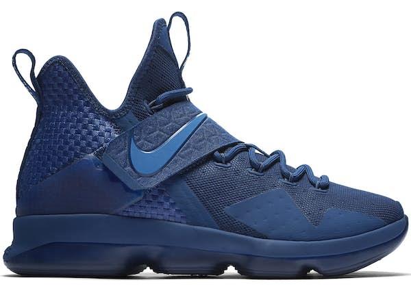 Nike LeBron Fourteen - Featured