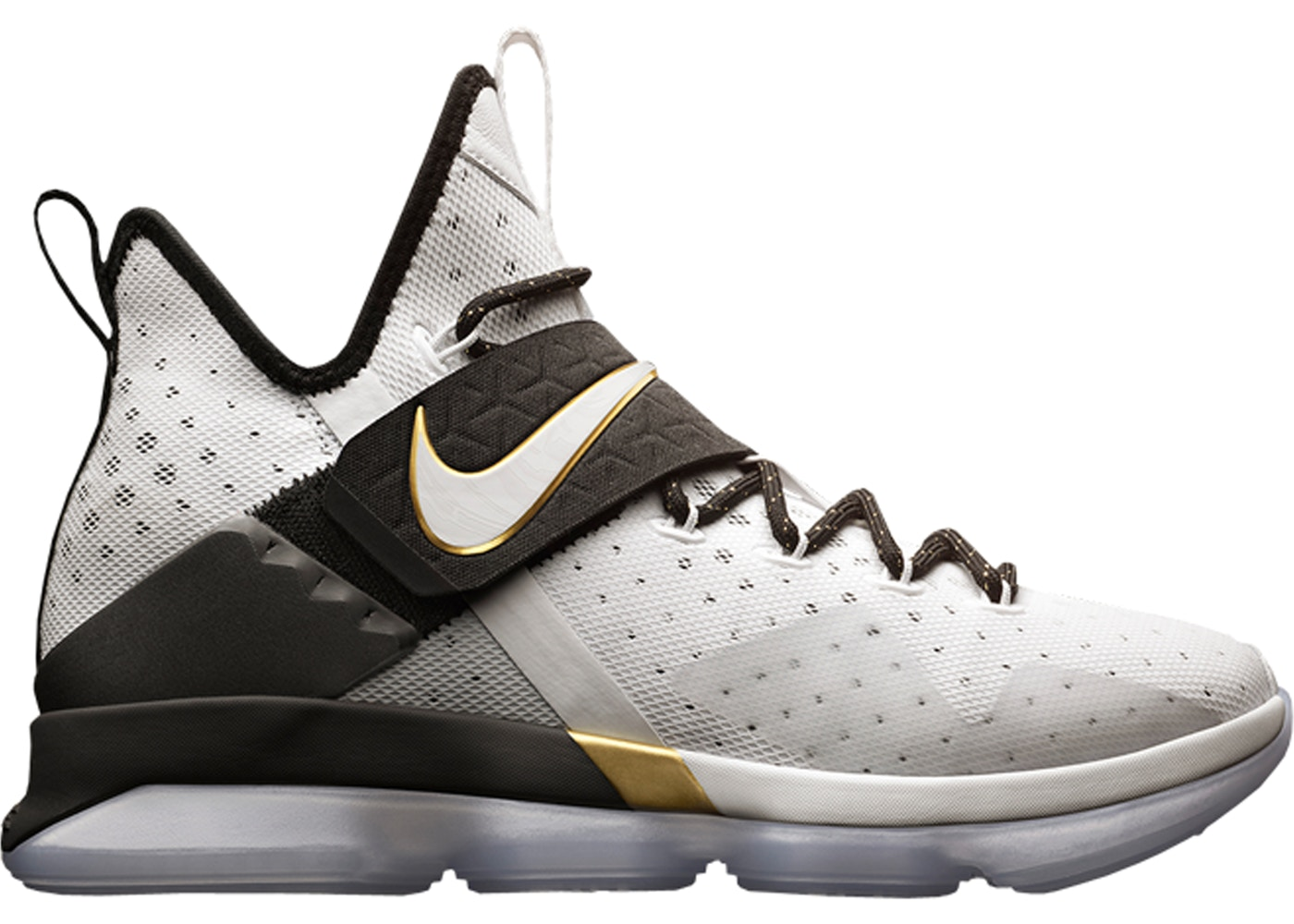 5bfcf0b0b5f Nike LeBron 14 Shoes - Last Sale