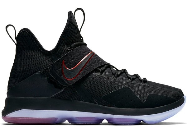 sports shoes 53a44 5cbb9 Nike LeBron 14 Shoes - Last Sale