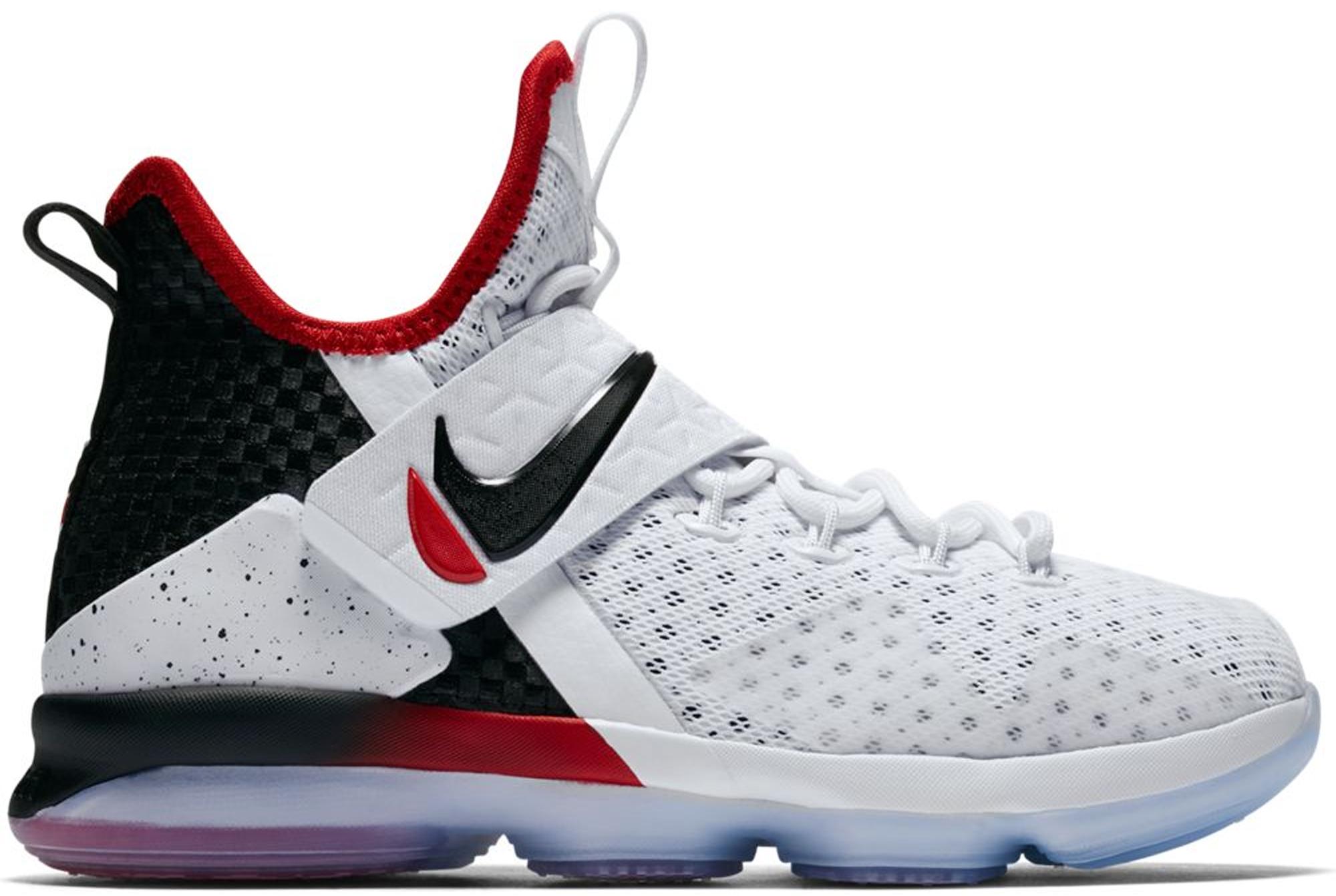 Nike LeBron 14 Flip the Switch (GS