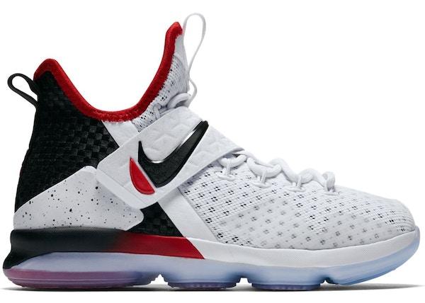 2d4442613d2 Buy Nike LeBron 14 Shoes   Deadstock Sneakers