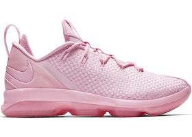 117a395ca5edd4 Buy Nike LeBron 14 Shoes   Deadstock Sneakers