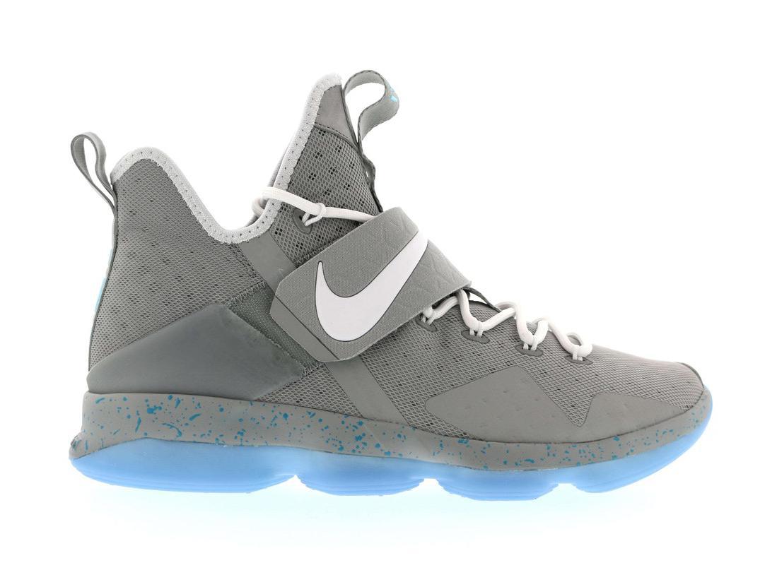 Nike LeBron 14 MAG - 852405-005